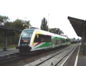 Kolejne cięcia na kolei