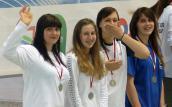 Szczęśliwa siódemka, ale bez nominacji olimpijskich