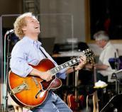 Wielki Lee, wielki Dave, wielki koncert
