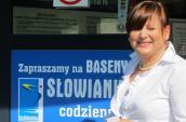 Trzy pytania do Joanny Kasprzak-Perki, prezesa zarządu Centrum Sportowo-Rehabilitacyjnego Słowianka