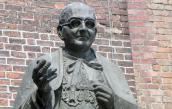 Biskup jedności, zgody, troski o rodzinę i ubogich