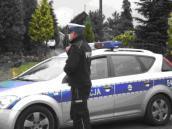 Policjanci eliminują nietrzeźwych z dróg