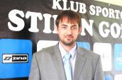 Trzy pytania do Leszka Sokołowskiego, wiceprezesa Klubu Sportowego Stilon