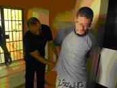 Szybkie zatrzymanie podejrzanych o rozboje