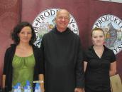 Trzy pytania do o. Zygmunta Galocha, podprzeora opactwa benedyktynów w Tyńcu, który gościł na Lubuskich Kulinariach Regionalnych