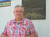 Trzy pytania do Marka Lewandowskiego, dyrektora Hospicjum  św. Kamila w Gorzowie