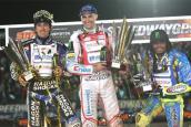 Tomasz Gollob wygrywa w Grand Prix Skandynawii na torze w Malilli!