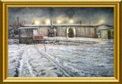 Galeria malarstwa Jerzego Zgorzałka