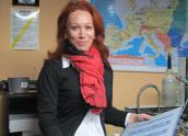Trzy pytania Agnieszki Fabisiak, właścicielki Oficyny Drukarskiej GRAF w Gorzowie