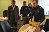 Lubuska policja otrzymała narkotestery