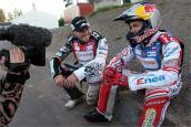 Znamy pełny skład uczestników Grand Prix w 2013 roku