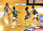 Koszykarki AZS PWSZ zagrają na wyjeździe… w swojej hali