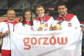 Sportowe sukcesy i porażki gorzowian w 2012 roku