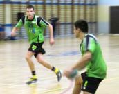 Piłkarze ręczni GSPR śrubują niechlubny rekord