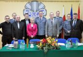 Gorzowscy policjanci ocenili 2012 rok