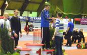 Maciej Lepiato z brązowym medalem HMP