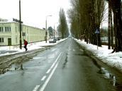 Od Kobylogórskiej do Kostrzyńskiej