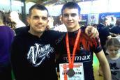 Pięć medali mistrzostw Polski dla gorzowian