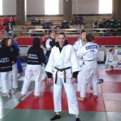Młodzi judocy JAMNIUKA z sukcesami