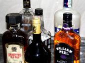 Odpowie za kradzież alkoholu