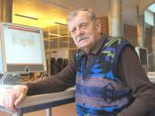 Trzy pytania do Zbigniewa Szafkowskiego, doktora nauk o kulturze fizycznej