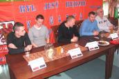 Warta Gorzów chce nawiązać do tradycji i zadbać o niszczejący stadion. Co na to prezydent?