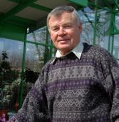 Trzy pytania do Tadeusza Pintala z Centrum Ogrodniczego  Plant - Garden