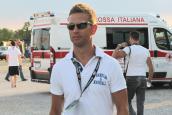 Rycerze Grand Prix: Andreas Jonsson