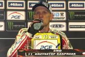 Rycerze Grand Prix: Krzysztof Kasprzak
