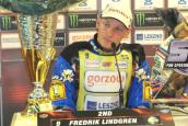 Rycerze Grand Prix: Fredrik Lindgren
