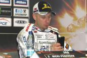 Rycerze Grand Prix: Nicki Pedersen