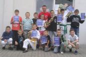 Kolejne sukcesy judoków z GSSiR Jamniuk Gorzów