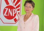 Trzy pytania do Barbary Zajbert, prezesa Oddziału Związku Nauczycielstwa Polskiego w Gorzowie