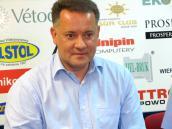Trzy pytania do Artura Malca, prezesa Kostrzyńsko-Słubickiej Specjalnej Strefy Ekonomicznej