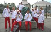 Medale lekkoatletów gorzowskiego Startu