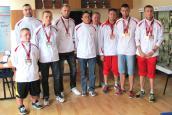 Powrót gorzowskich medalistów mistrzostw świata!