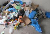 Nasze nadzwyczajne codzienne śmieci
