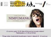 Kino 60 krzeseł zaprasza na pokazy, warsztaty oraz do udziału w 3. Festiwalu Filmów Frapujących!!!