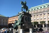 Sztokholm – Wenecja Północy