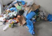 Bo koszty wywozu i utylizacji śmieci były niedoszacowane!