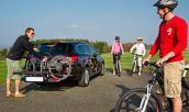 Jak bezpiecznie i wygodnie przewozić rower?