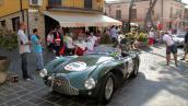 Mille Miglia, czyli wyścig w zupełnie starym stylu