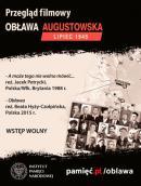 Kino 60 Krzeseł / DKF Megaron Miejski Ośrodek Sztuki zaprasza!