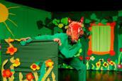 Leśne zwierzątka i pisarskie rozterki na letniej scenie