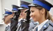 Odznaczenia i awanse z okazji policyjnego święta