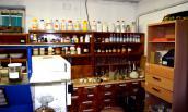 Zlikwidowane laboratorium do produkcji  tzw. dopalaczy