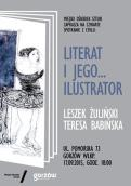 ZAPROSZENIE - Spotkanie Literat i jego... ILUSTRATOR