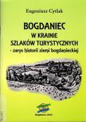 21 wsi z gminy Bogdaniec z ciekawą historią