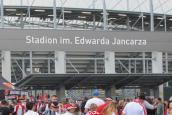 Ruszyła sprzedaż biletów na mecz Stali z GKM Grudziądz