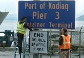 Skoda zmieniła nazwę wyspy u wybrzeży Alaski